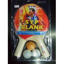 JML SYP BLANK Ping-pong Racket Table Tennis Racket