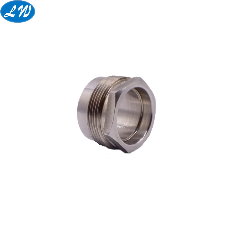 Flat Head Shoulder Screw