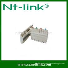 Net-link Alta Qualidade 4 Pares 110 Bloco de Fiação