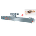 Fish Thermoforming Packaging Machine