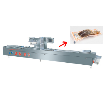 Seasoning Powder Large Scale Packing Machine