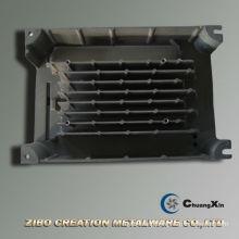 cast alu dozer d155 radiator