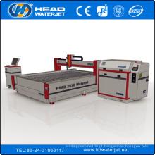 Certificado do CE China fornecedor folha de corte da máquina