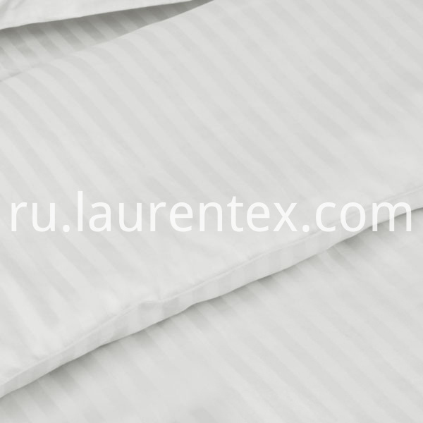 polycotton 1cm stripe 250TC