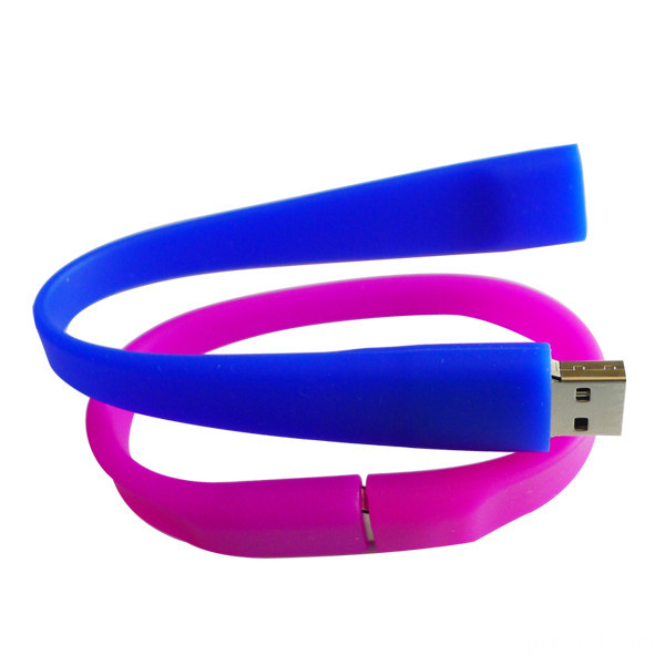 Bracelet USB flash drives
