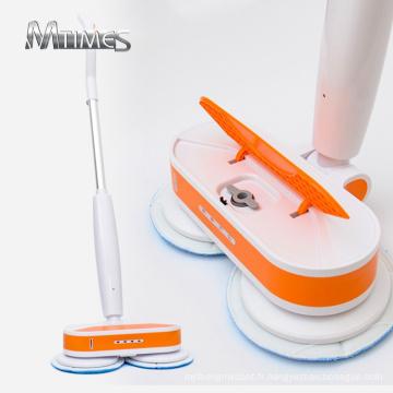balai de nettoyage de plancher de Customzied avec des certificats ISO9001