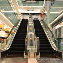 Escalator d'intérieur Vvvf Drive & Energy-Saving 30degree