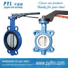 1-дюймовый дроссельный клапан 4-дюймовый электрический водяной клапан