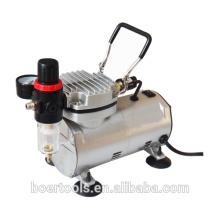 1/мини-воздушный компрессор 6лошадиная сила с портативный фильтр компрессора воздуха