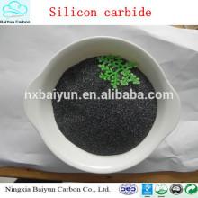 2014 années prix du carbure de silicium dans les abrasifs