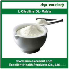 Halal Kosher Pure L-Citrulline Dl- Malate N ° CAS 54940-97-5