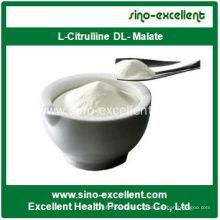 Halal Kosher Pure L-Citrulline Dl- Malate N ° CAS 54940-97-5