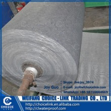 for bitumen waterproof membrane fiberglass compound base mat