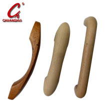 Furniture Hardware Cabinet Wood Handle