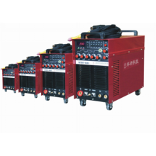 Inverter DC Pulse TIG Soldadora
