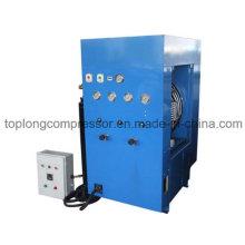 2015 Compresor de alta presión de alta calidad de CNG