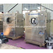 Machine de revêtement de film comprimé automatique pharmaceutique (BG-80)