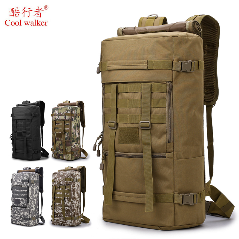 Tactical Hydration Backpacks with Bladder for Hiking Running