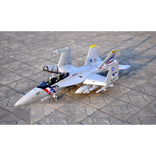 F18 RTF Remote Control Elelctric Power RC Airplane