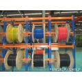 warehouse heavy duty cable rack