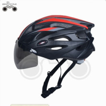 High quality bicycle glasses helmet
