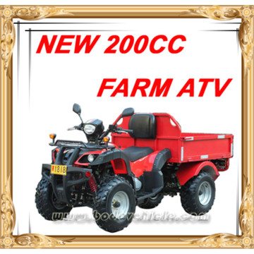NEW 200 CC ATV FOR SALE MC-337