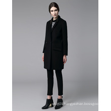 Woman Casual Winter Coats Wholesale Cotton Coat Woman 2016 Clothing Factories in China Clothing