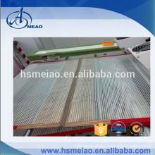 Teflon microwave equipment professional PTFE conveyor belt