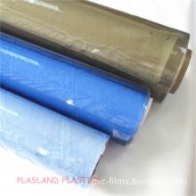 Super Clear PVC Film / Super Transparent Film