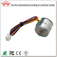 20BY Stepper MIni Dc Motor للطابعات
