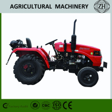 4WD 28HP Wheel Farm Tractor