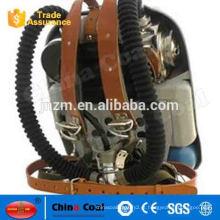 aparelho portátil do oxigênio / respirador do oxigênio uso da mineração / AHY-6 for sale