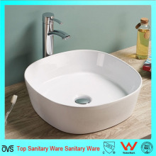Popular The Austalia Market Ceramic Wash Bowl Banheiro Silm Thin Edge Countertop Basin