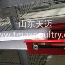 Egg Conveyor Belt For Chicken Cages