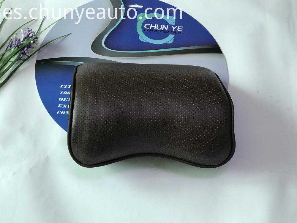 Neck Cushion Support Seat Accessories