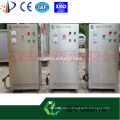 Water Treatment Ozone Generator self cleaning filter water products