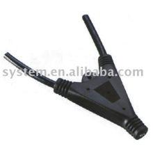 IEC Power Cord C20