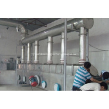 Pharmaceutical Product Vibrating Fluid Bed Dryer
