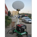 China Supply Honda Generator Portable Balloon Light Tower (FZM-Q1000)