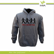 Custom Printed Pullover Fashion Man Hoody (KY-H001)