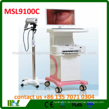 Standard Modell Trolley Digital Elektronisches Colposcope MSL-9100C