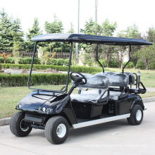 CE 4 Seats Cheap Electric Golf Cart for Golf (DG-C4)