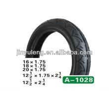 16X1.75 18X1.75 20X1.75 x1.75 inch kid use bike tire