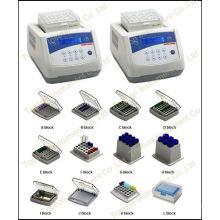 Mezclador de laboratorio con función de enfriamiento MSC-100