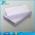 China Fabrik Preis erste Wahl Hochdruck-Glanz Laminat thermoplastischen Blatt