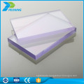 New wholesale promotion personalized lexan 18mm solid flexible polycarbonate lowes plastic roofing sheet
