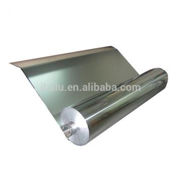 0.2mm thickness aluminum foil jumbo roll