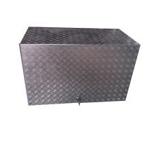 Aluminium Chequerplatetool Box