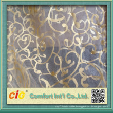 Hot Sell Print Curtain Voile