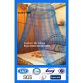 Висячий купол романтичной спальни противомоскитная сетка